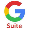 G Suite -- Google Apps for Education